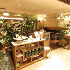 ブレッツカフェ クレープリー アミュプラザ博多店の写真