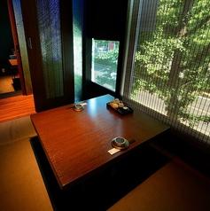 ◆カップル個室◆2名◆外を眺めながらゆっくりと寛げるカップルシートはデートに最適♪もちろん友人同士でも人気です♪2部屋しかない特別なお部屋ですのでご予約はお早めに♪
