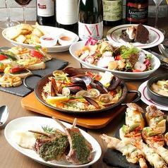 リザラン LIZARRAN 西新宿店のおすすめ料理1