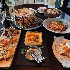 Bartender's cafe Vigorous バーテンダーズ カフェ ヴィゴラスのコース写真