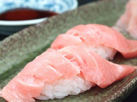三宮で愛されて25年!大石に移転してきました。【花板】の寿司をお楽しみ下さい!