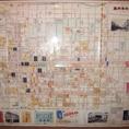必見。昭和28年の市街地図!