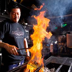 祇園 炉端 三郎のおすすめ料理1
