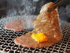 焼肉 イタダキ