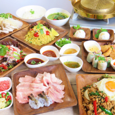 Muu Tokyoのおすすめ料理1