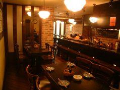創作洋風居酒屋 9494 KUSYU KUSYU 倉敷の雰囲気1