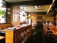 カフェ&カジュアル居酒屋 風の雰囲気1