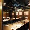 個室居酒屋 紀州藩 和歌山城公園前店のおすすめポイント3