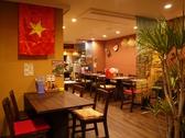 ベトナム料理 クアンコムイチイチ 谷9本店の雰囲気2