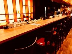 和醸酒家 ひいろ 燈色の雰囲気1
