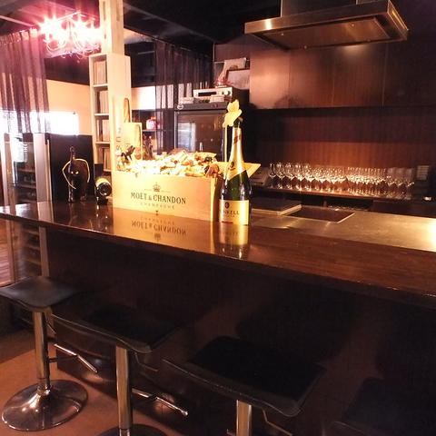 wine bar CROSS