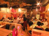 大名洋酒場 串焼きバル Aceの雰囲気2