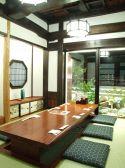 札幌かに本家 福岡那の川店の雰囲気2