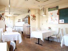レストラン 木馬の写真