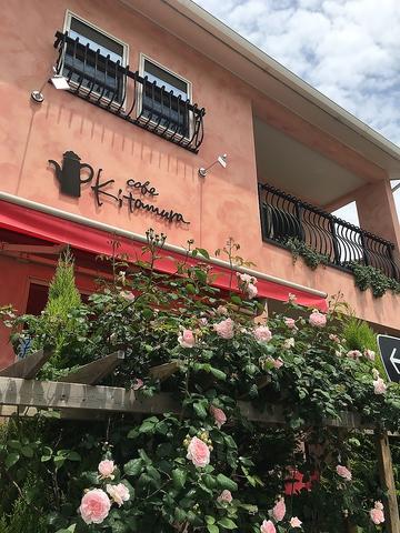 上南部の新スポット発見♪かわいいインテリアに囲まれた一軒家CAFE【カフェきたむら】