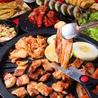 個室 食べ放題 飲み放題 くるみ食堂のおすすめポイント1