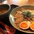 料理メニュー写真つけ麺スペシャル