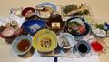 料理メニュー写真おつまみ3000円セット