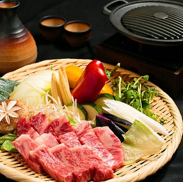 和心庭 一蔵 六本木店のおすすめ料理1