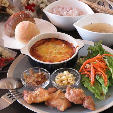 hanacafe ハナカフェ