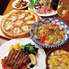 Pasta Frolla 東京オペラシティ店の写真