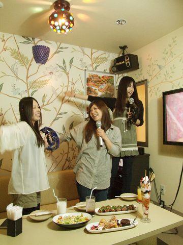 Restaurant & Karaoke Korokke Club Nishijin image