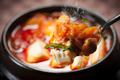 料理メニュー写真スンドゥブチゲ/豚キムチスンドゥブチゲ
