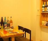 Cafe&Dining きまぐれの雰囲気3