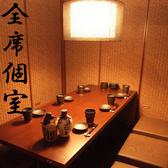 Japanese Dining Daigo 桜邸の雰囲気2