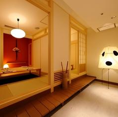 京都鳥せゑ 札幌本店の雰囲気1