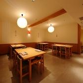 京都鳥せゑ 札幌本店の雰囲気2