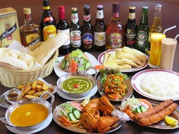 MAHAL ASIAN DINING マハル アジアンダイニングのおすすめ料理1