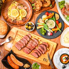肉バルEG 袋町店のおすすめ料理1