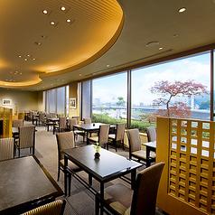 沼津リバーサイドホテル 日本料理 かの川の雰囲気1