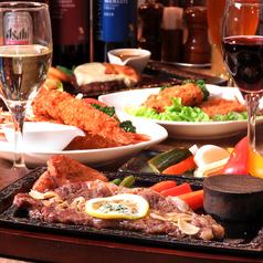 洋食 HIROSHIの写真