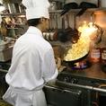 ハヤシライスが出来るまで:玉ねぎを炒める
