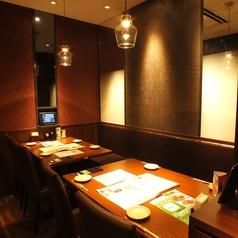 東京メトロ北千住駅 徒歩1分の好立地で飲み会の集合解散に便利です。【北千住で居酒屋・蟹・海鮮・和食のお店をお探しなら北海道へ】