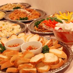 二次会倶楽部 AUDO 岐阜のおすすめ料理1