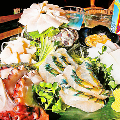 沖縄ダイニング 海の家のおすすめ料理1