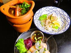 Thai cuisine シーロム 山形の特集写真