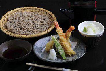 草菴 別館のおすすめ料理1
