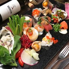 ボーノボーノ Buono Buono 福島のおすすめ料理1