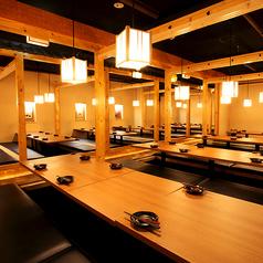 個室居酒屋×肉バル 肉フェスタ 川崎店の雰囲気1