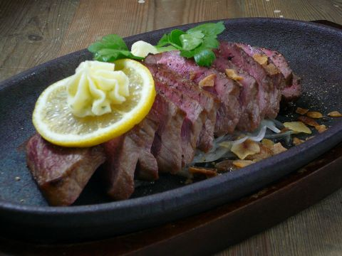 CAFE&RESTAURANT steak TAKA - ステーキ タカ - 名古屋駅|店舗イメージ7