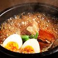 料理メニュー写真鹿児島黒豚の角煮