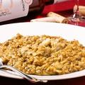 料理メニュー写真ポルチーニ茸の 2LEONI風リゾット