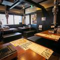 千鶏 桜井店の雰囲気1