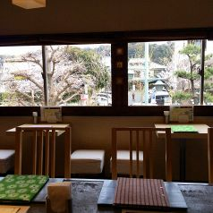 nugoo cafe 茶鎌のおすすめポイント1