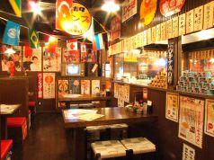半兵ヱ 京都四条河原町店の写真