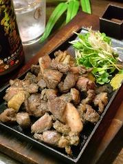 炭火炙り 地鶏の高橋商店のおすすめ料理1